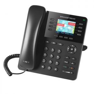 Grandstream GXP2135 - Orchid VOIP